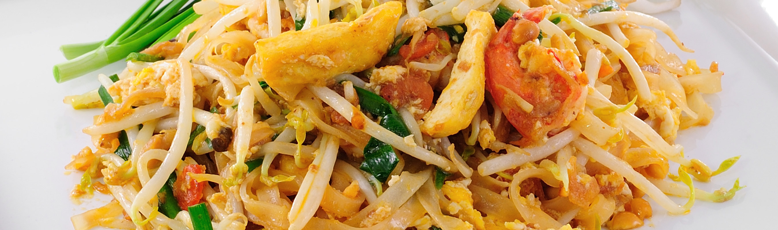 Authentic Thai Food Takeaway